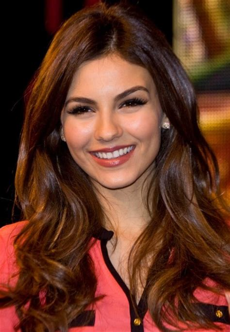victoria justice hairstyles for young ladies hairstyles