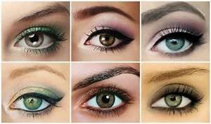 Maquillage Mariage Yeux Vert : comment maquiller les yeux verts beauty pinterest ~ Nature-et-papiers.com Idées de Décoration