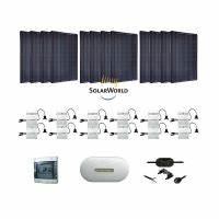 Rentabilite Autoconsommation Photovoltaique : produire de l 39 lectricit tarifs et co ts nergies ~ Premium-room.com Idées de Décoration