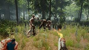 The Forest Game Free Download For PC