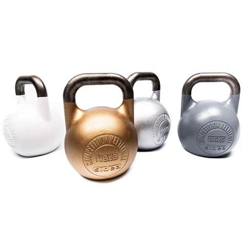 competition kettlebell kettlebells standard