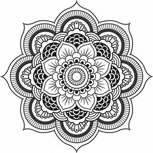 Das Mandala Ursprung Bedeutung Anwendung Des Trends