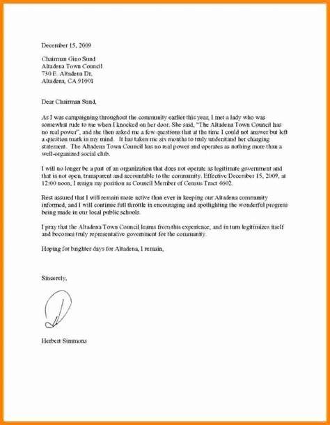 resignation letter template google docs resign letter job
