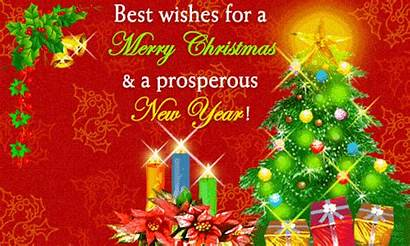 Christmas Merry Happy Messages Text Thank Wishes