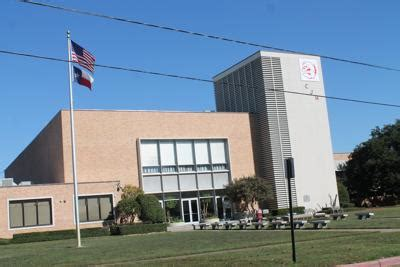 carthage isd summer projects include rekeying campuses