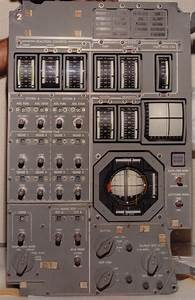 Apollo Spacecraft Control Panel (page 2) - Pics about space