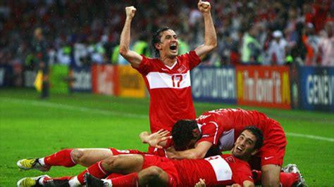 turkish national football team    south korea