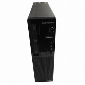 Lenovo Thinkcentre E73  Core I3