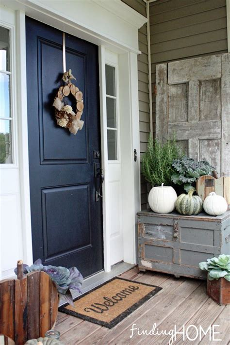 ideas  navy front doors  pinterest blue