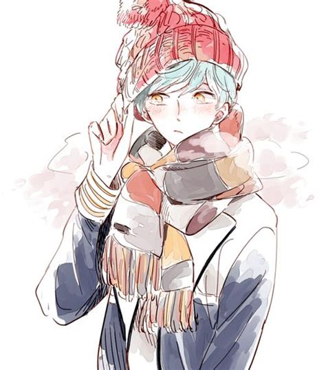 Anime Cute Boy Best 25 Cute Anime Boy Ideas On Pinterest