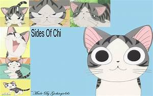 Chi Home sweet home wallpaper by gothicgir66 on DeviantArt