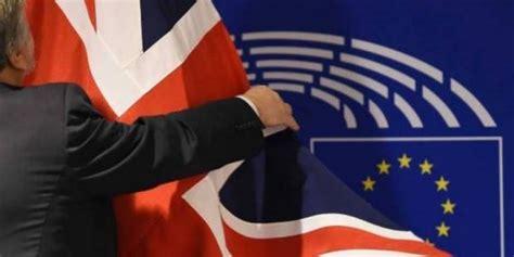 si鑒e ocde ocde l 39 économie britannique brexit sans accord avec l ue