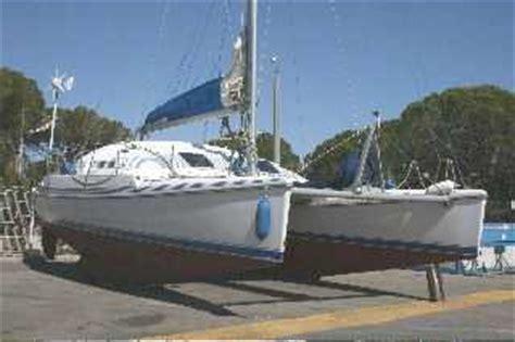 Catamaran Twist A Vendre by Chercher Des Petites Annonces Bateaux France Page 8