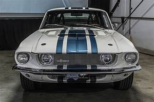1967 Shelby GT500 Fastback Super Snake | HiConsumption