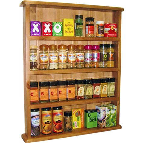 Free Standing Spice Rack by Welcome To Wood Spice Racks For Made To Measure Spice
