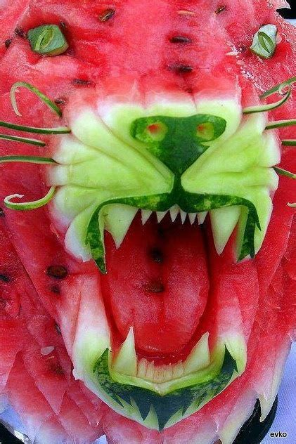 1000 Images About Fancy Cut Fruit And Veggies On Pinterest