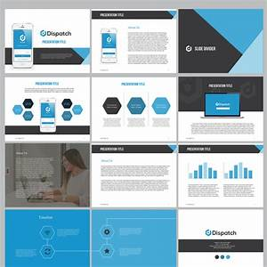 Build A Powerpoint Template For Our Training Manual