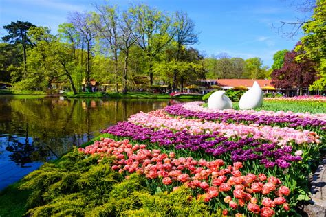 10 Beautiful Gardens In Europe By Train  Eurail Blog