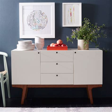 Modern Sideboard Buffet by Modern Sideboard West Elm Uk