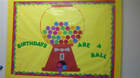 birthday bulletin board ideas for preschool preschool playtime purposeful play for everyday 785