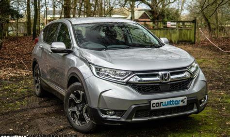 Honda Cr V Reviews by 2019 Honda Cr V Hybrid Review Honda S Answer Diesel