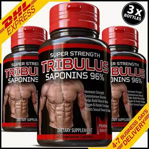 Steroidal Saponins Bodybuilding