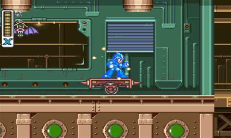 Mega Man X SNES - aquiyahorajuegos.net