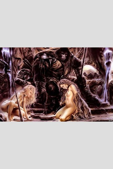 Nude fantasy monster wallpapers erotic tubes