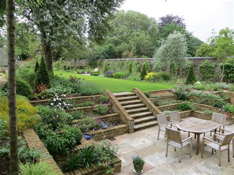 terrace garden landscaping landscaped terrace garden shed contemporary with garden office