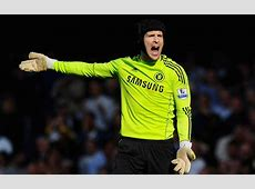 Petr Čech Time for Chelsea to move him on Proven Quality