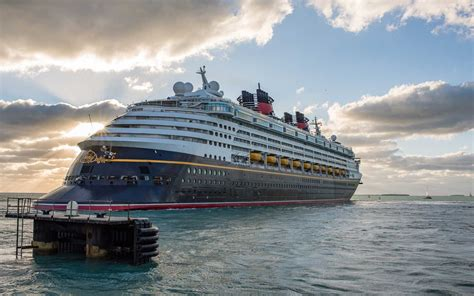 everything you need to about disney cruise ships travel leisure
