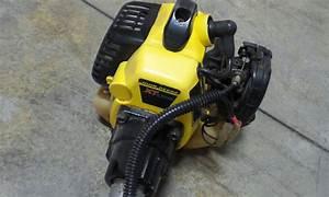 John Deere Xt105sbla Portable Power Equipment Maintenance