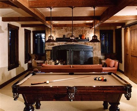 space for pool table rec room design ideas for some fancy time at home