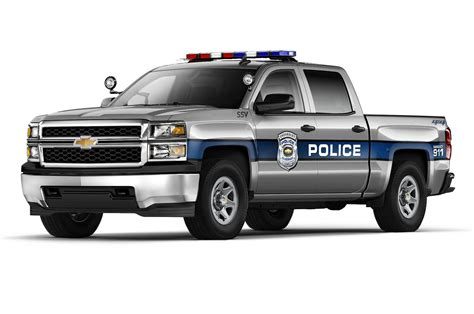 2015 Chevrolet Silverado 1500 Ssv Brings Practicality To