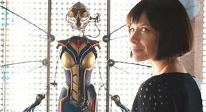 'Ant-Man' Director Reveals Why The Wasp Isn't In 'Captain ...
