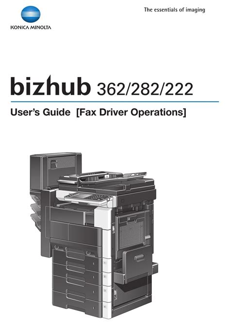 Once you have click that option, you just need to pick the konica minolta bizhub 20 driver from the list. Bizhub 287 Driver Win10 64 / Bizhub 20P Driver Windows 10 : Downloads Ineo 951 Develop ...