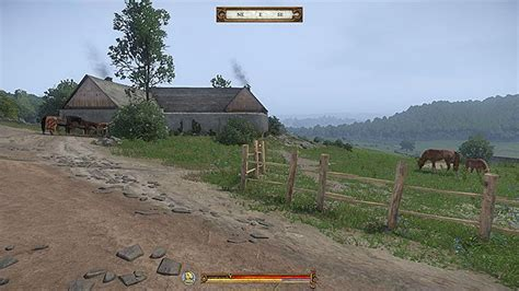 kingdom come deliverance horse guide gamepressure