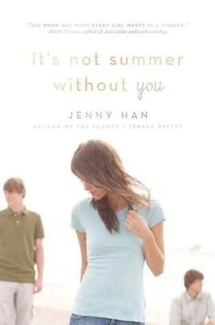 summer   summer   jenny han