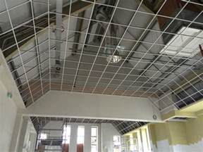 kp false and suspended ceilings in manchester