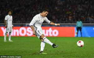 Lionel Messi statistically Spanish football's free-kick ...