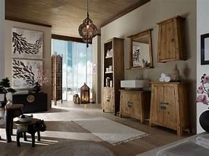 Badschrank Holz Massiv : badm bel set 5teilig badschr nke spiegel massiv holz pinie ~ A.2002-acura-tl-radio.info Haus und Dekorationen