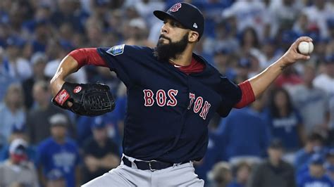 Red Sox Vs. Dodgers Live Stream: Watch World Series Game 5 ...