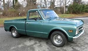 1968 Chevrolet 1  2