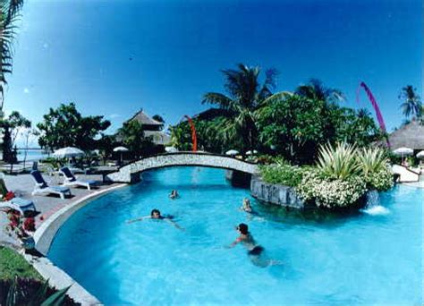 Kartika Plaza Beach Hotel