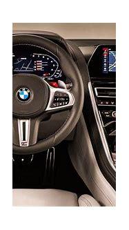 2020 BMW M8 Gran Coupe - Interior & Exterior - YouTube