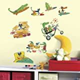 amazoncom bee wall decals stickers home kitchen