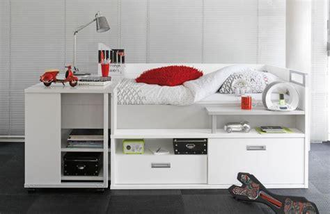 chambre gautier ado lit ado avec rangement gautier dimix