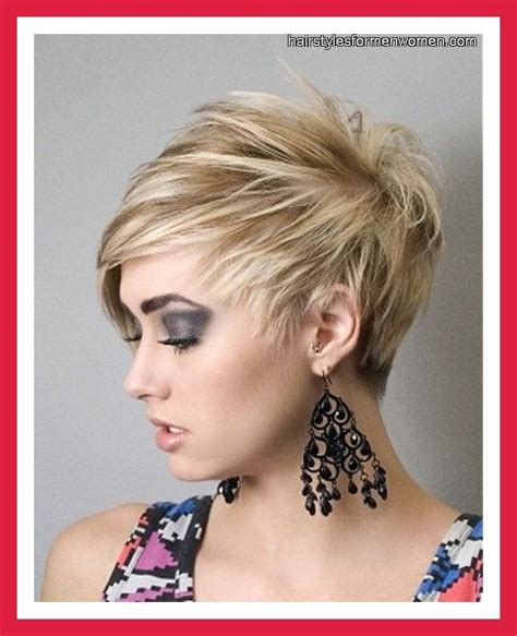 short edgy hairstyles   faces short edgy