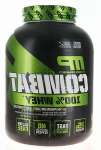 Musclepharm Combat 100  Whey  Muscle