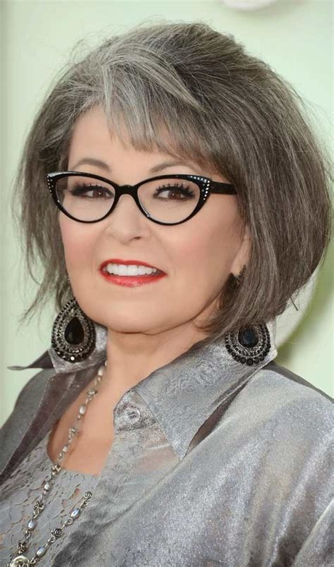 50 Short And Stylish Hairstyles For Women Over 50 Hair